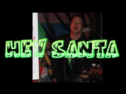Carnie & Wendy Wilson – Hey Santa! Lyrics | Genius Lyrics