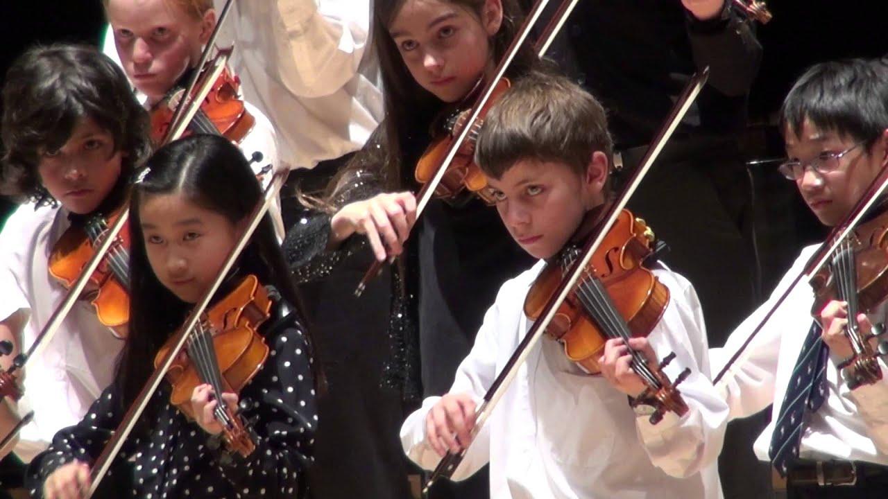 Suzuki Violin Montreal