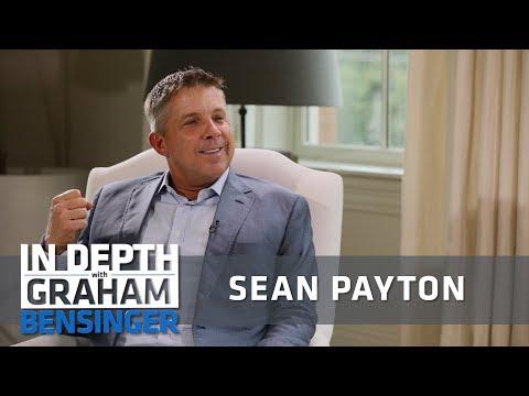 Sean Payton: Choice words for Reggie Bush