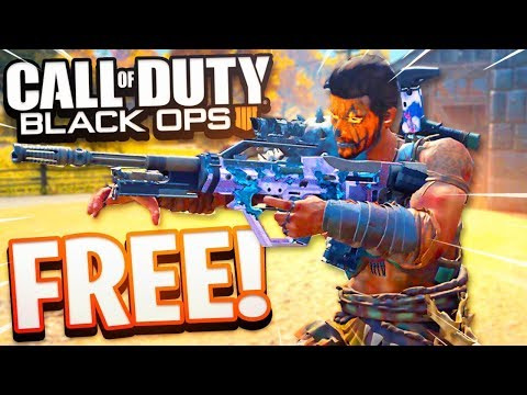 the NEW FREE CALL OF DUTY... thumbnail
