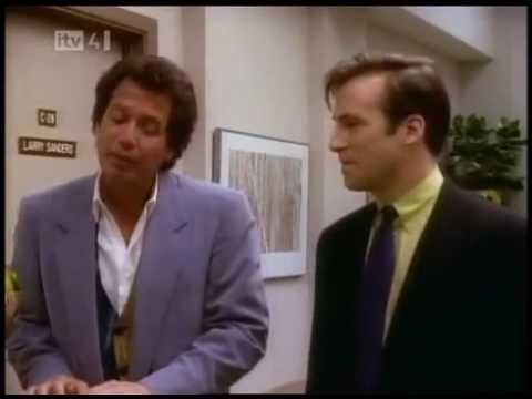 The Larry Sanders Show 2x05 Larry's Agent
