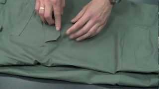 Тактические брюки Helikon-tex(Обзор - тактические брюки Helikon-tex расцветка olive-drap military-style.com.ua., 2012-06-05T16:25:10.000Z)