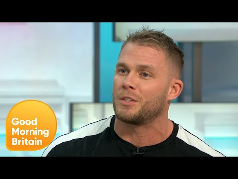 The Gordon Ramsey of Fitness Says Using the Word 'Fat' Is Useful | Good Morning Britain