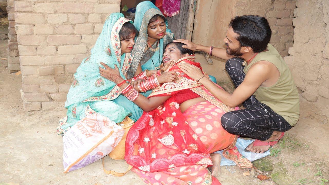 मां के मर जाने के बाद आखिर बेटी को ससुराल में पति क्यों दुःख देता है, Pushpa Singh, Jilo Bhojpuriya