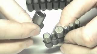 видео 7 лучших наборов бит для шуруповёрта
