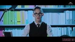 EXO CBX [첸백시] LAZY MV