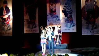 [BBFC 13/08/2011] Gara Gara Go (YG Love Crew)