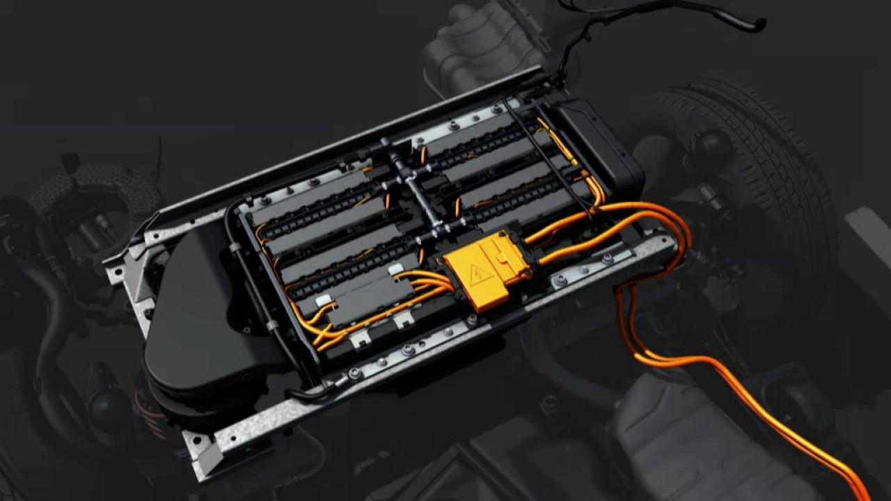 2013 volkswagen jetta hybrid [ 1280 x 720 Pixel ]