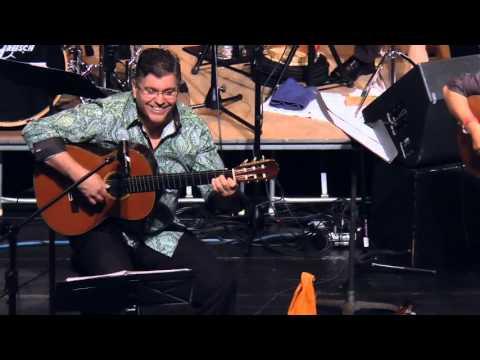 2015 Brazilian Music Institute Concert Highlights