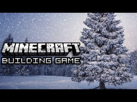 Minecraft: Building Game - HOLIDAYS EDITION