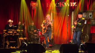 RocKwiz - Russell Morris and Fiona Boyes - Smokestack Lightning