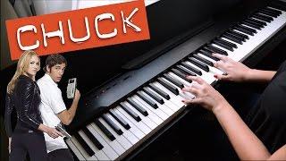 Chuck - Piano Medley