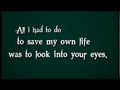 3 Doors Down - Heaven with Lyrics