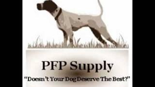 Hunting Dog Birddog Training Supply (pfp Supply)