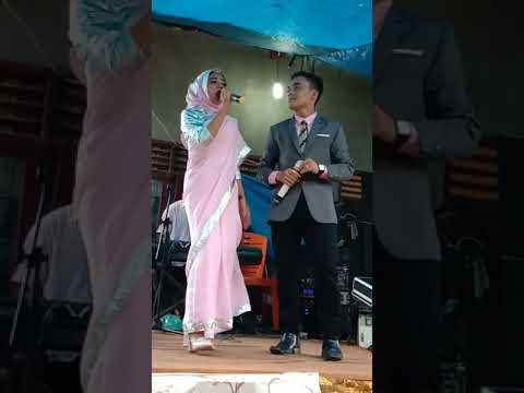 MANUDUH SALAH Bersama RAY LUBIS Feat AFNI LUBIS
