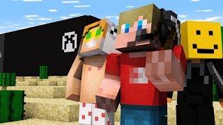 ethan gamer friends minecraft adventures