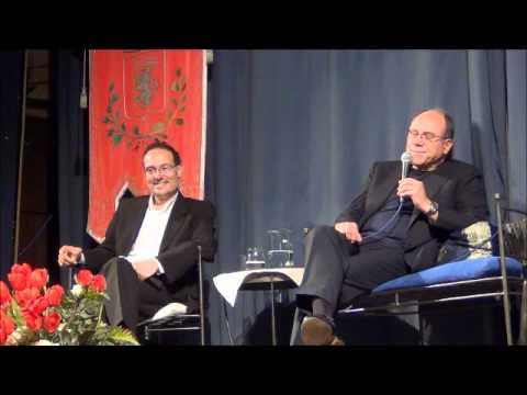 Carlo Verdone parla di Sergio Leone, Bibbiena ottobre 2011