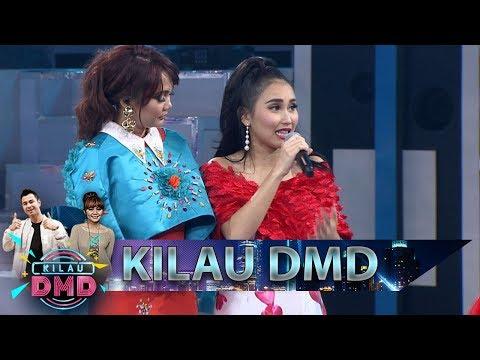 Kata Ayu Ting Ting, Peserta Ini Cantik Mirip Siti Badriah - Kilau DMD (16/1)