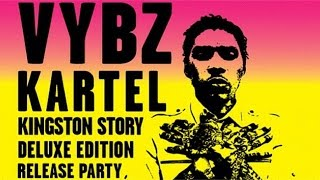 Vybz Kartel - Mind Dutty (Full Song) [Elastic Riddim] October 2014
