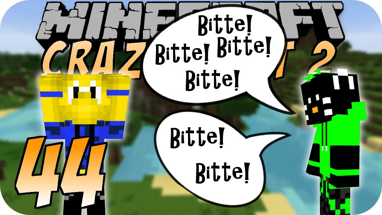 Minecraft Chaos Craft 2 044 Qualgeist Youtube