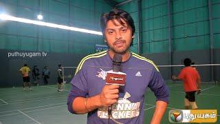Stars Badminton League - PROMO (07/01/2015)