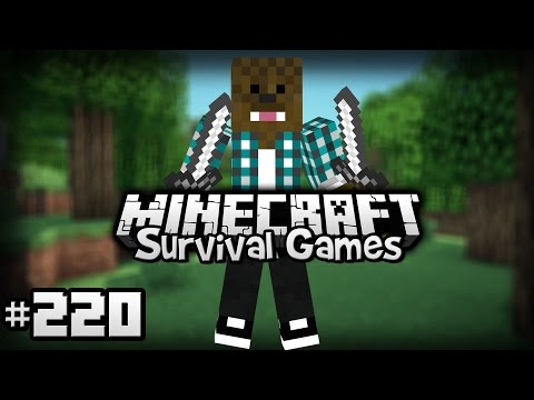 Marius Distrugatorul - Minecraft Survival Games [Ep.220]