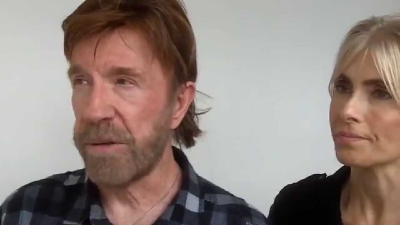 Chuck Norris Explains Why He's a Republican and Exposes ...