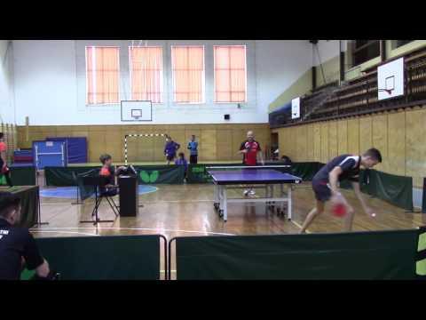 SMS Włodawa vs Błękitni ARGA (sezon 16-17, część 3/3) FullHD