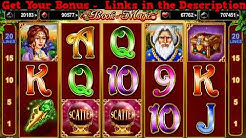 Book of Magic Slot Game Online - Play Best Online Slots Games with 350% Signup Bonus
