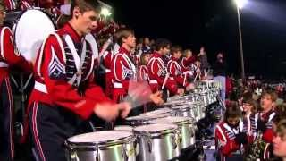 "Awesome Quad and Snare Solos - ""JIG 2"" - 2013 Version!"
