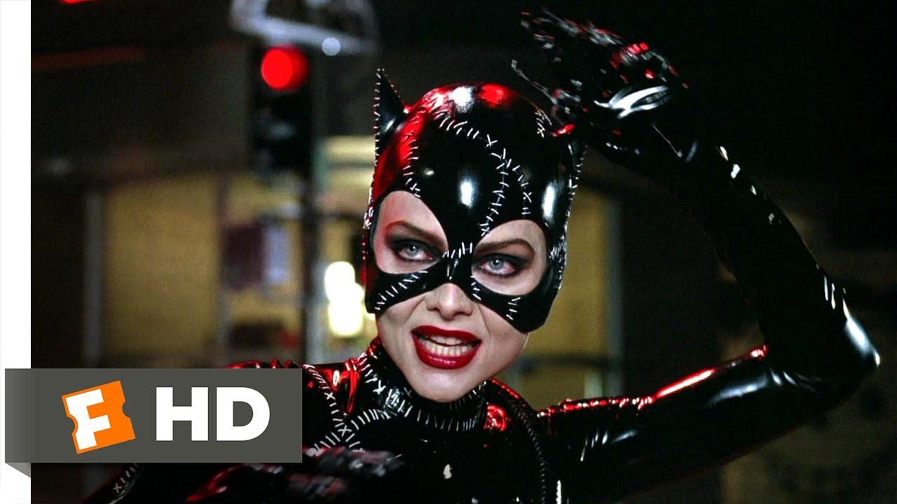 Download Batman Returns (1992) - Meow Scene (5/10) | Movieclips