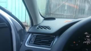 Установка парктроника в Skoda Rapid(После разбора заднего бампера произведена установка парктроника в Skoda Rapid., 2016-08-07T11:26:36.000Z)