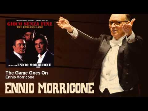 Ennio Morricone - The Game Goes On - Gioco Senza Fine  (TV Series 1990) mp3