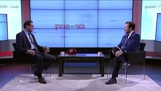 Pedro Fernández (Vox): 'Me da la risa cuando llaman a Vox ultraderecha'