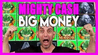 😱MIGHTY Cash BIG Money ✦ BCSlots