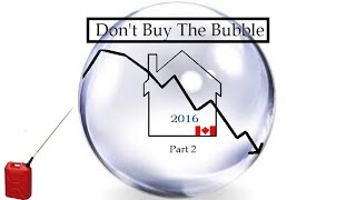 Don't Buy the Bubble Part II (2 of 6)