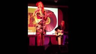 ViX & her MsChiefs - Pink Sunshine (Fuzzbox cover)