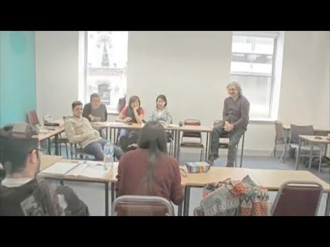 WEP : Learn English in Ireland / Oscars Dublin - Language School