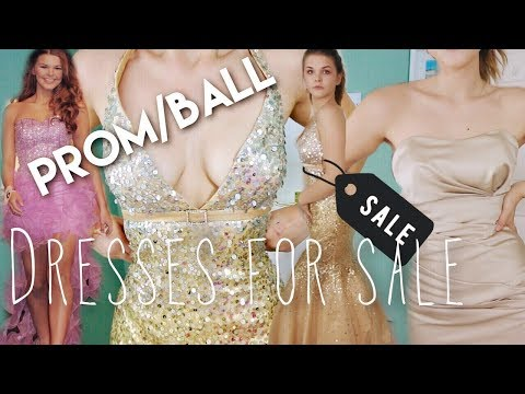 prom/ball-dresses-for-sale!-sherri-hill,-impressions-bridal-and-more