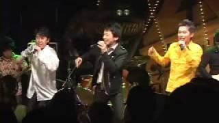 2010年ダイナマイトポップスの初ライブ、「THIS IS 70'S」からのライブ...