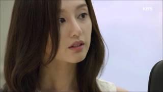 태양의 후예 - 김지원, 진구에게 반한 순간 '애틋 과거사'. 20160303