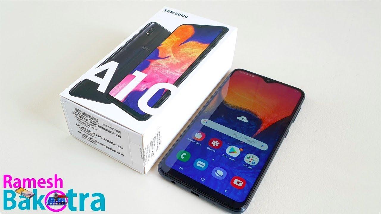 Harga Samsung Galaxy A10 Murah Terbaru Dan Spesifikasi Priceprice Indonesia