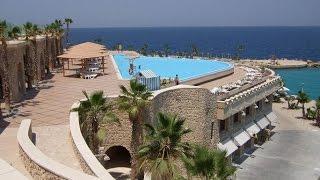 Citadel Azur Resort 5* Египет, Хургада(Citadel Azur Resort находится в 30-ти км от Хургада на берегу чистейшего Красного моря в лагуне, с красивыми кораллами..., 2014-08-14T15:49:12.000Z)