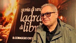 Intervista a Brian Percival regista del film Storia di una ladra di libri