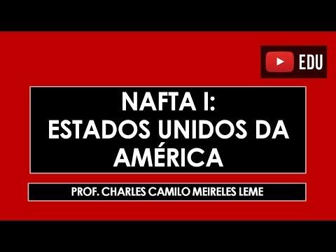 NAFTA I: Estados Unidos da América