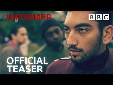 Informer | EXCLUSIVE TEASER - BBC