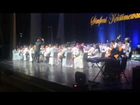 "Conser Simfoni Keistimewaan Ayodhya Symphony Orchestra ""Jaranan"""