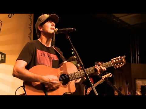 Jason Mraz - 3 Things (NAMM 2014)