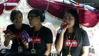 Nyandak Angin - Burok Mjm Live Pabuaran Kidul Pabuaran Cirebon [16-10-2018]