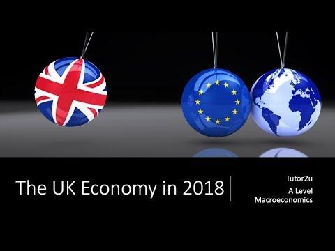 The UK Economy in 2018